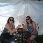 2011 Wine Harvest Fest Colorado Jeep Tours