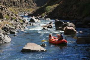 whitewater Colorado Jeep Tours