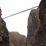 Royal Gorge Bridge Scenic