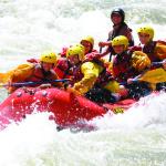 whitewater rafting colorado Colorado Jeep Tours