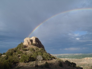Castles and Rainbows in Canon City CO Jeep Tours