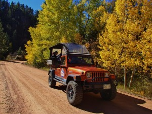 Phantom Canyon Jeep Tour Colorado Jeep Tours