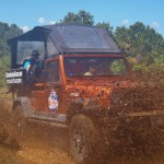 Mudding with Colorado Jeep Tours