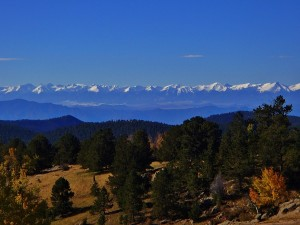 Sangre De Cristo Mountains Colorado Jeep Tours
