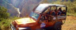 Colorado Jeep Tours - Specials