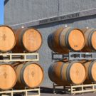 8 barrels of wine at the Holy Cross Abbey Colorado Jeep Tours