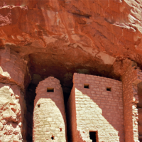 Manitou Cliff Dwellings - Colorado Springs (mobile)