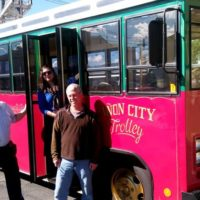 Canon City Trolley