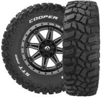 Cooper Tires SST Pro