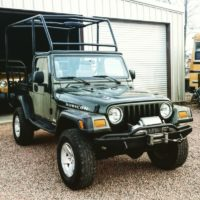 emerald jeep Colorado Jeep Tours