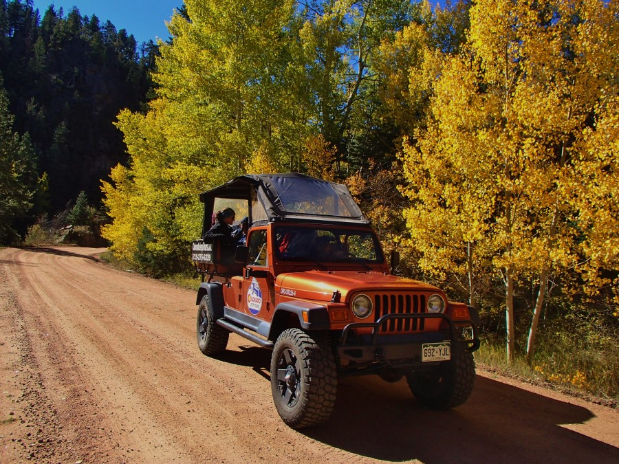 Fall-Foliage-Tour-Colorado-Jeep-Tours