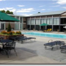 quality inn canon city pool view