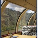 dome car in Royal Gorge Train Colorado Jeep Tours