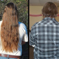 Will's Haircut