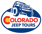 Colorado Jeep Tours small logo