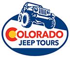 Colorado Jeep Tours icon